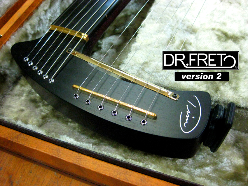 DR. FRET version 2