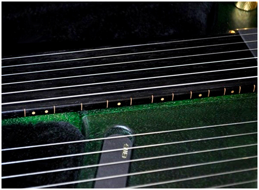 FRETLESS POSITION MARKERS
