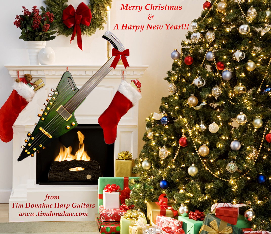MERRY CHRISTMAS & HARPY NEW YEAR general